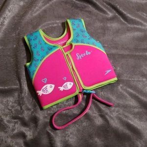 SPEEDO Fishy Water Safety Vest